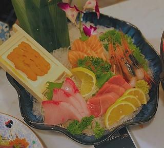 妍维妮私房菜的京城好吃的日料店之一,不接受反驳
