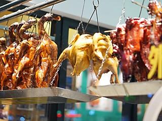 谱食物语的港式茶餐厅 | 激起味觉里的香港味