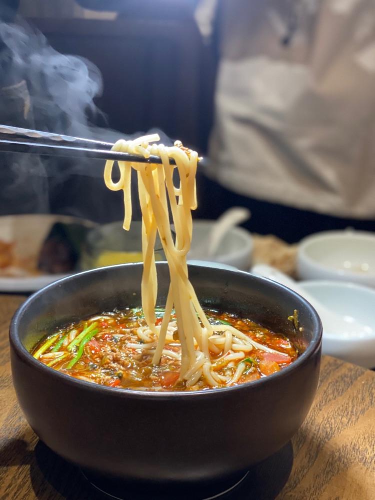 ❤️藏在永安里国泰饭店一层的正宗云南菜餐厅图4