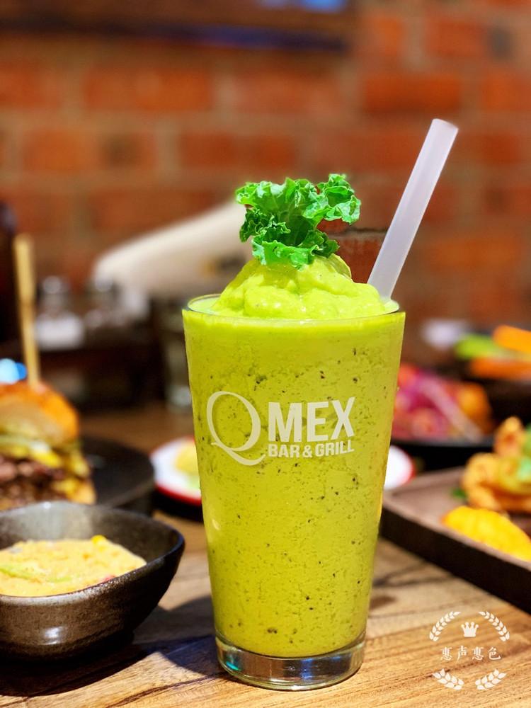 来Q-Mex Bar&Grill,感受纯正墨西哥风情🌵图4