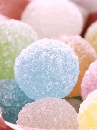 冰凌蜜糖的糖果王国