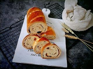 糖小田yuan的面包中加入坚果燕麦片,营养又美味,你也赶快来尝尝吧~