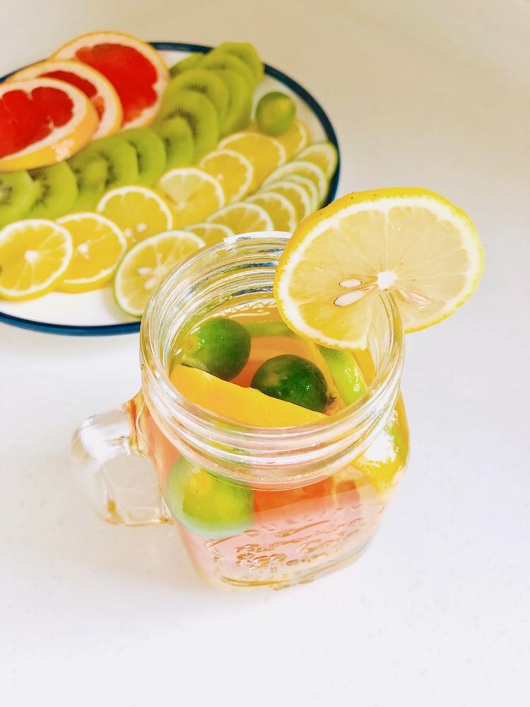 DIY自制蜂蜜鲜果茶,满满的维C十分养颜哦!【附必看小贴士】图5