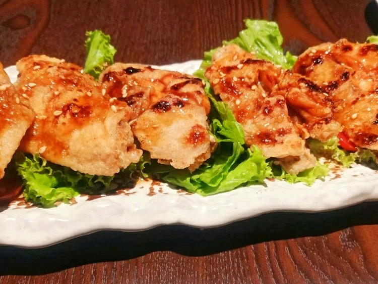 到了青岛,一定要去这家日本料理去尝尝图6