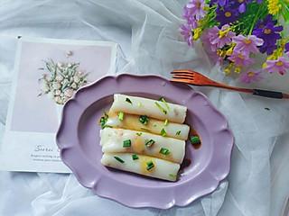 铿锵玫瑰甜甜妈妈的广式蒸瘦肉肠粉