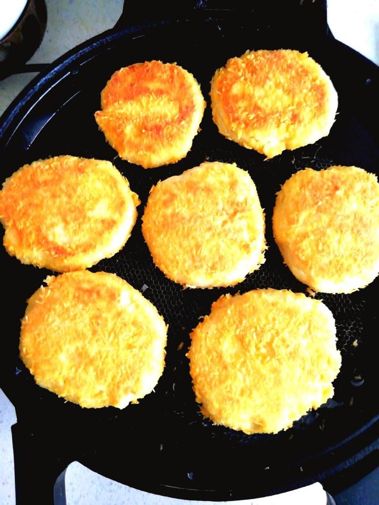 椒香土豆饼!图1
