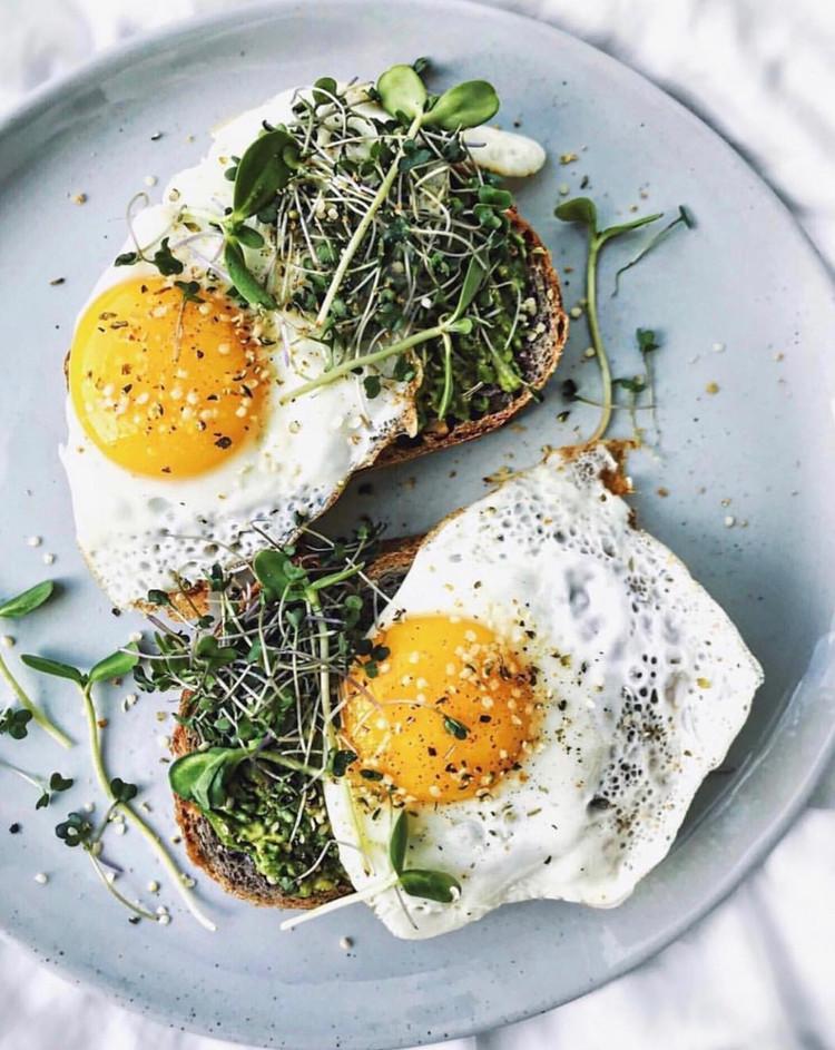 吃鸡蛋秘籍~吃鸡蛋的智慧图4
