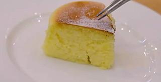月野猪猪侠的秒杀一切蛋糕店的轻乳酪蛋糕