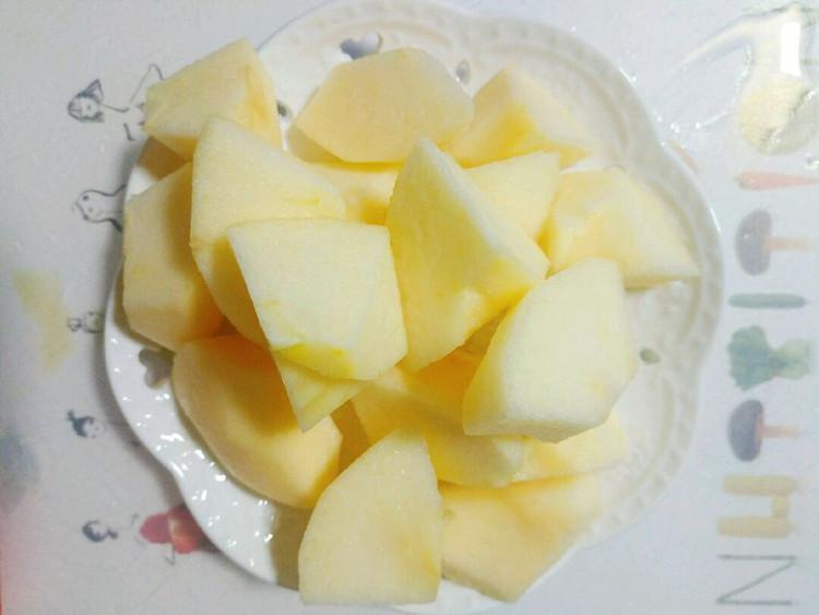苹果胡萝卜奶昔图6