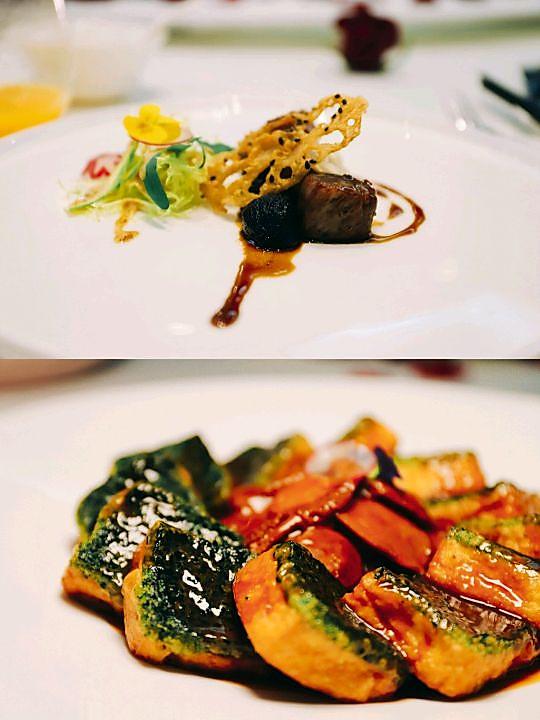 👏欧式风情的粤菜馆,高级!👏图2