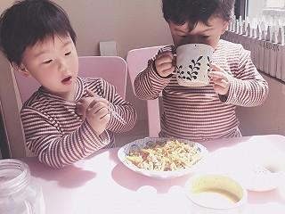 膳美食记的给孩子吃果蔬汁要注意哪些呢