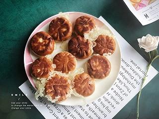 煮土豆的菜谱_做法_豆果美食玉米黄做法咸蛋图片