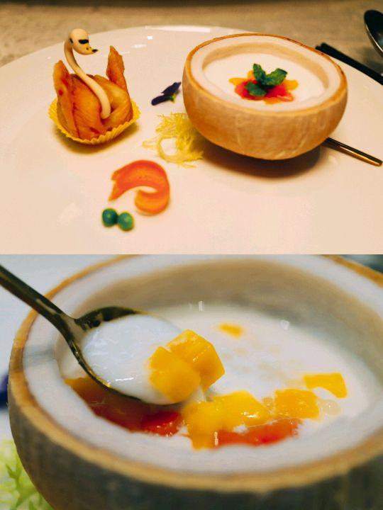 👏欧式风情的粤菜馆,高级!👏图4