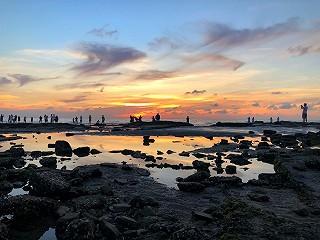 打卡广西最美海岛——涠洲岛,来一次你就会爱上❗️