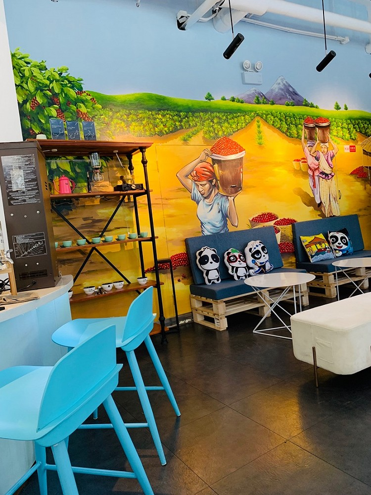 出差途中探店:一家有质感的咖啡馆图8