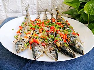 虫子小姐的厨房日记的秋刀鱼的味道,你想不想了解?我们一起吃【香煎秋刀鱼】吧