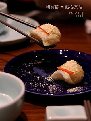 Hui私房的【探店】点心茶居  脆皮虾饺王