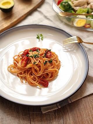 PASTA意大利面∣上班族懒人族必备食谱