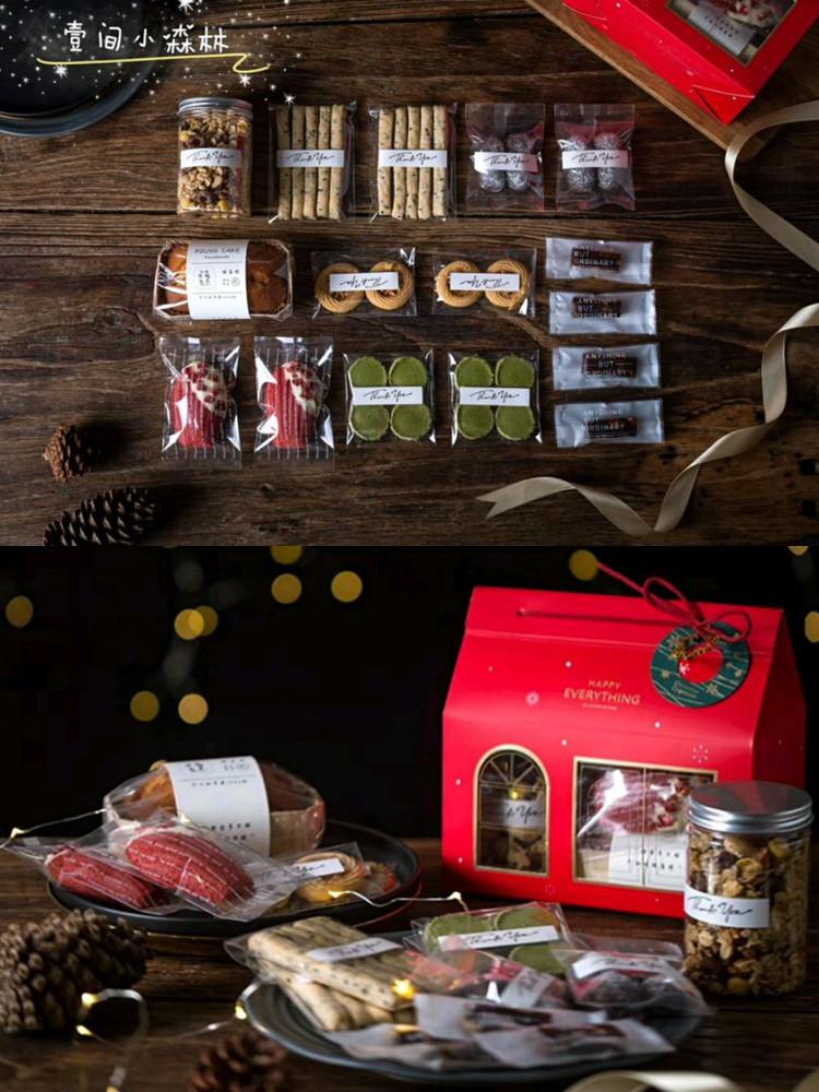 🎄圣诞限定毛衣+超高颜值礼盒搭配💯图6