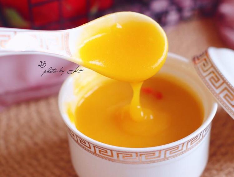韩式南瓜粥,承包全家人这个冬季的暖胃汤饮!图2