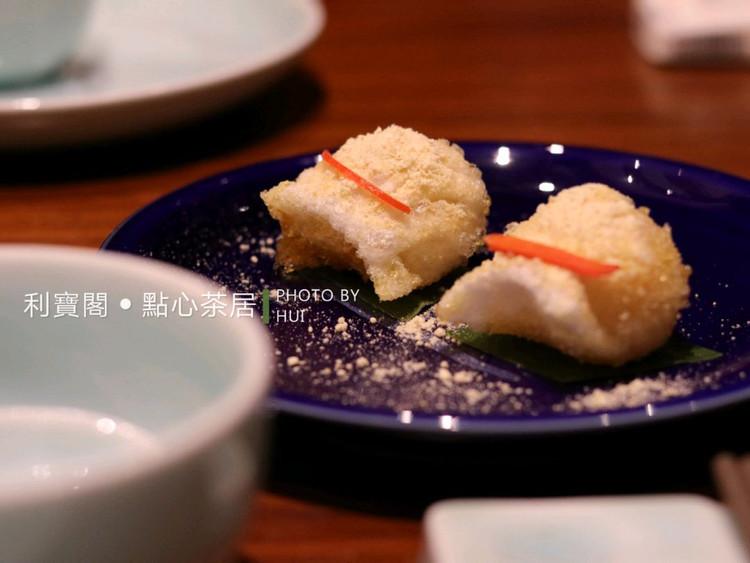 【探店】点心茶居  脆皮虾饺王图2