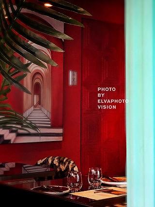Elva的慢早餐生活的手机摄影(走进画里)