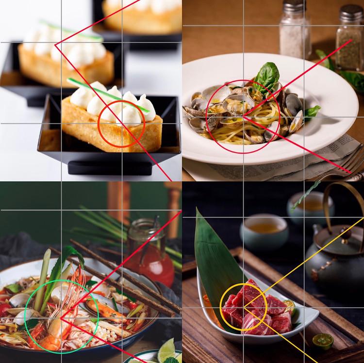 参与话题|美食拍摄指南图3