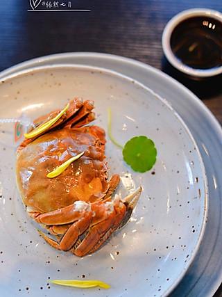 依然七月的大闸蟹最肥美的季节来了!