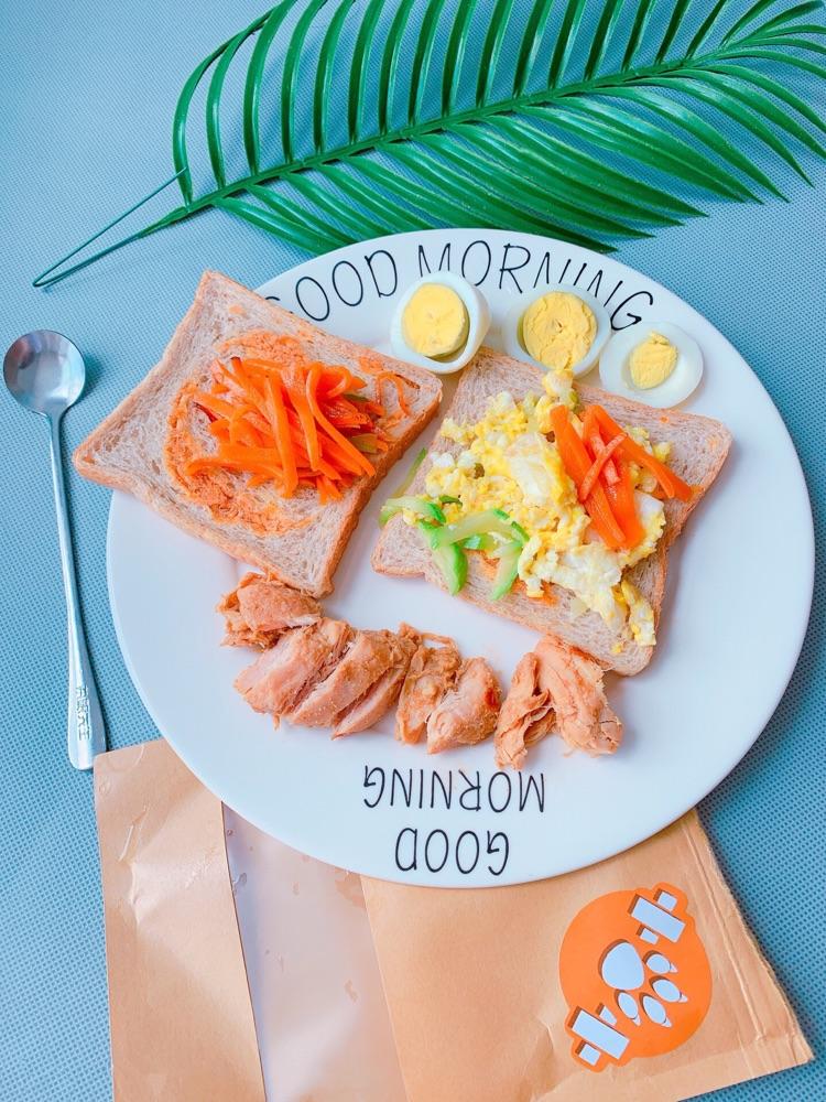 🌻怎么吃也不会胖的减脂早餐秘诀图8