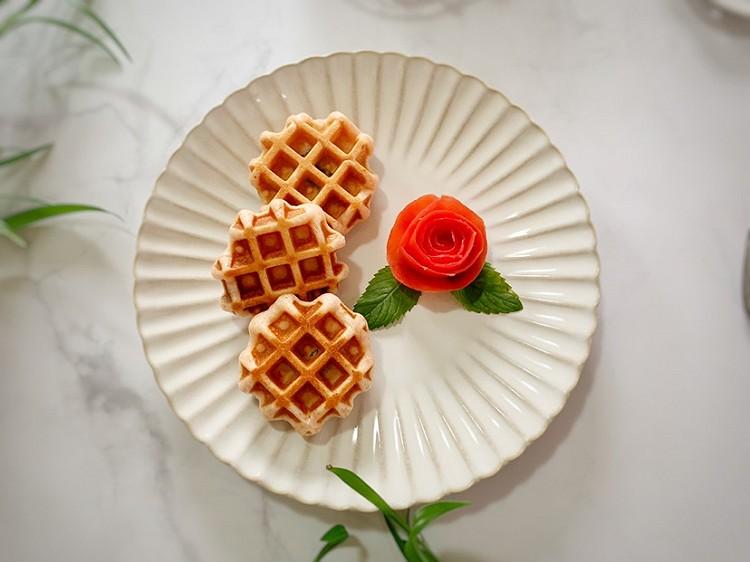 一份精致的早餐让雨天也变得韵味十足图3
