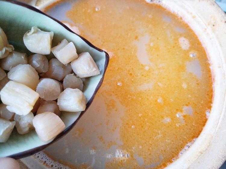 白粥喝腻了,试试这道鲜香浓稠又营养海鲜粥,简单几步就能搞定图7