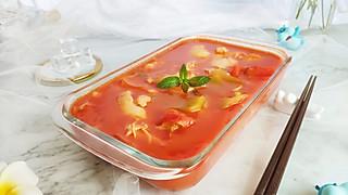 鱼日_小白的超简单的番茄鱼做法,鲜美可口好滋味