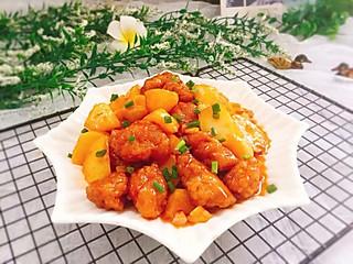 皓皓的厨娘的福州的美食+荔枝肉