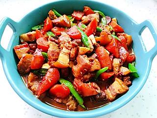 惠儿爱厨房的就要吃肉肉——胡萝卜红烧肉