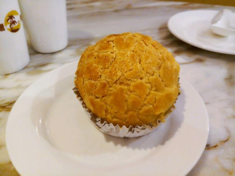 三里屯粤式茶餐厅探店|京城排名第一的蛋挞,千万别上当!图4