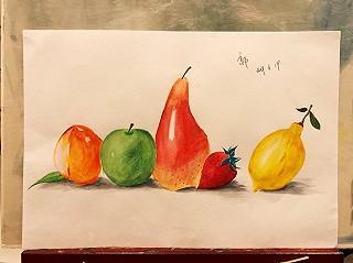 菇苏的实现水果自由