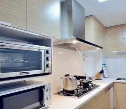 厨房收纳整理3个小技巧,轻松解决你家的收纳难题😍图3