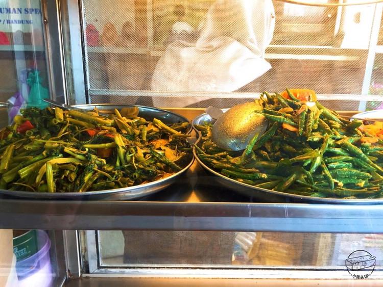仙本那必吃印度餐厅 | 眼镜蛇🐍煎饼里真的没有眼镜蛇图4