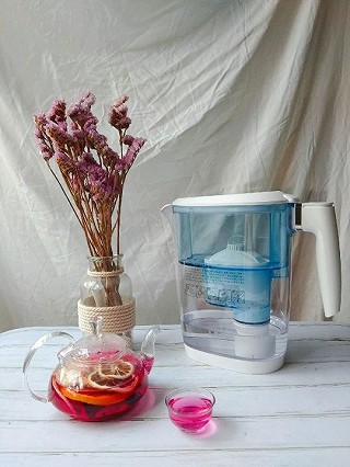 nana的美食日记的🔥夏天必备水果茶