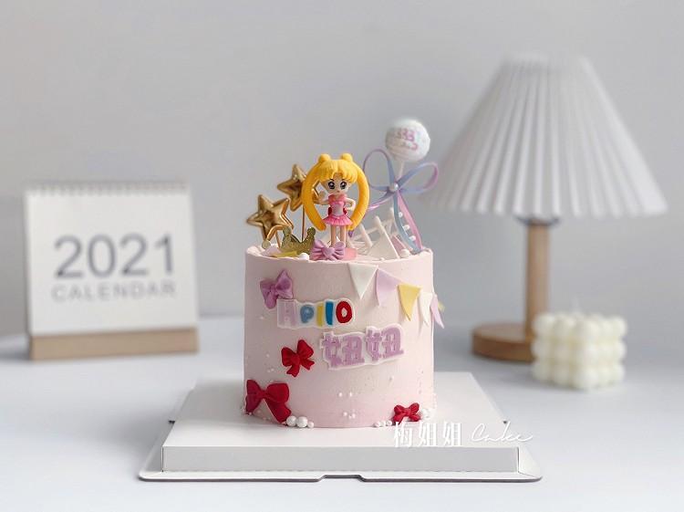 5⃣️寸蛋糕图1