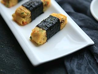鱼小厨的💕玉子烧,属于孩子的元气早餐