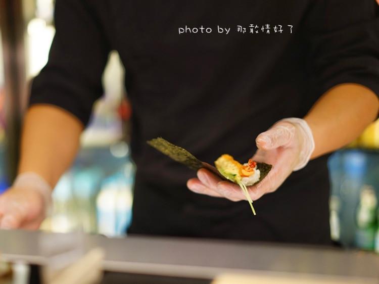 一口吃进四季流转,中国独一份日式的手卷专门店图7