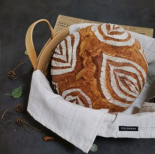 大喵NZ的硬欧割包控,小清新的乡村面包