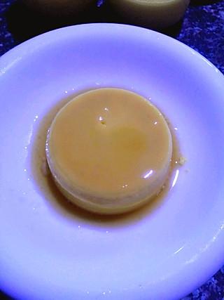 王海霞4的鸡蛋牛奶布丁