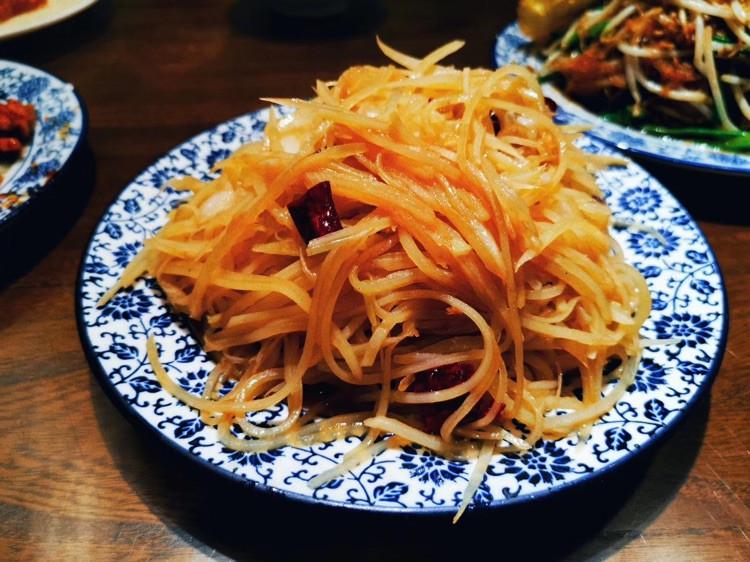 """老北京人""""祈福""""的美食?🌯没错,教你如何吃春饼才能平安顺遂图2"""