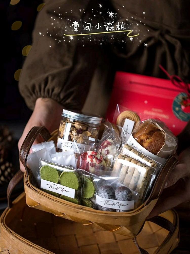 🎄圣诞限定毛衣+超高颜值礼盒搭配💯图1