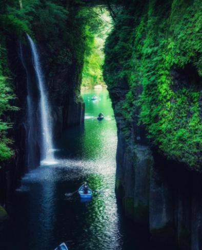 日本小众旅行|爱丽丝的仙境图2
