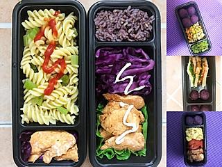 柯卡Kcal的#一周减脂餐#健身#