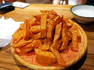 Victoria_0110的身在异国的成都人爱上了东北菜😂