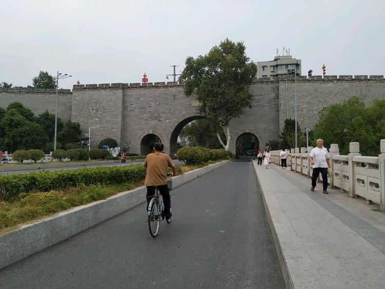 南京大报恩寺遗址公园图2